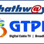 GTPL Hathway Ltd Profile Picture