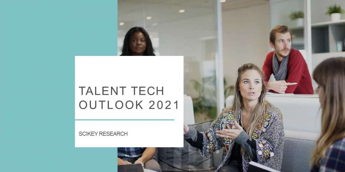 Talent tech outlook 2021: Trends Covering Workforce, Employees & Beyond.