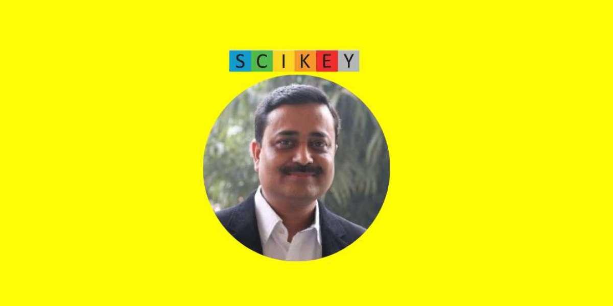 Madhav Mani,  President & Head HR, Usha International