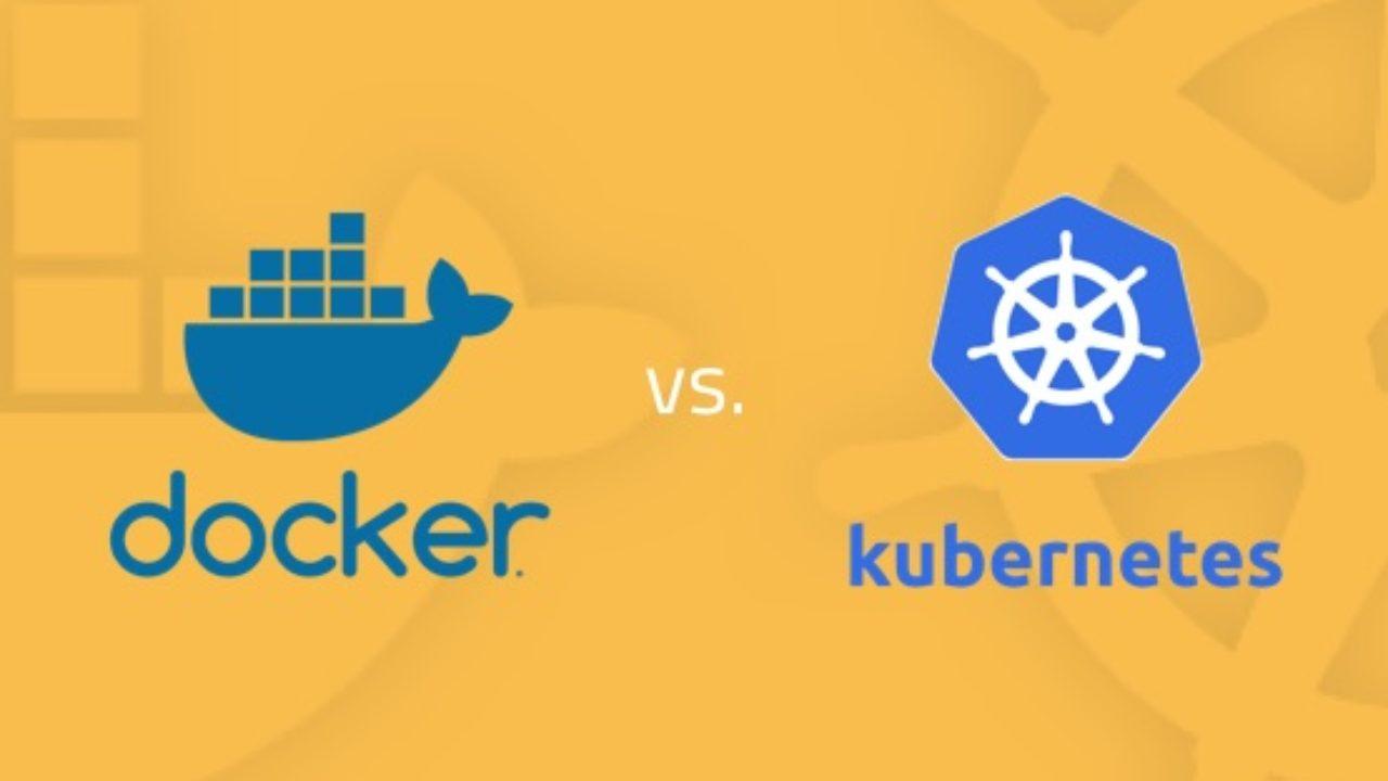 Docker vs Kubernetes : Comparison