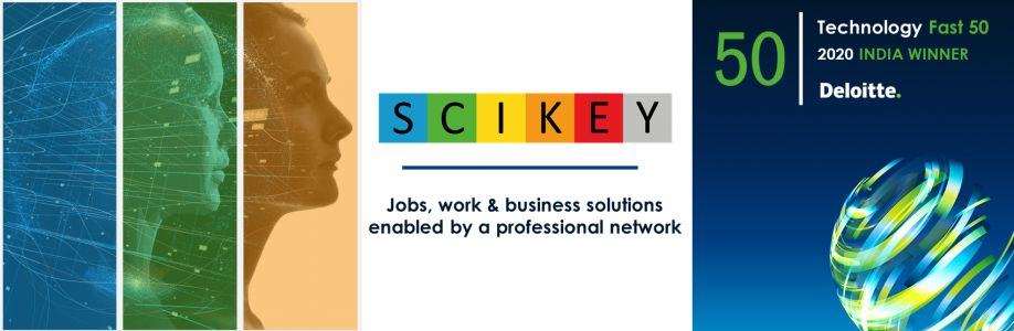 SCIKEY Cover Image