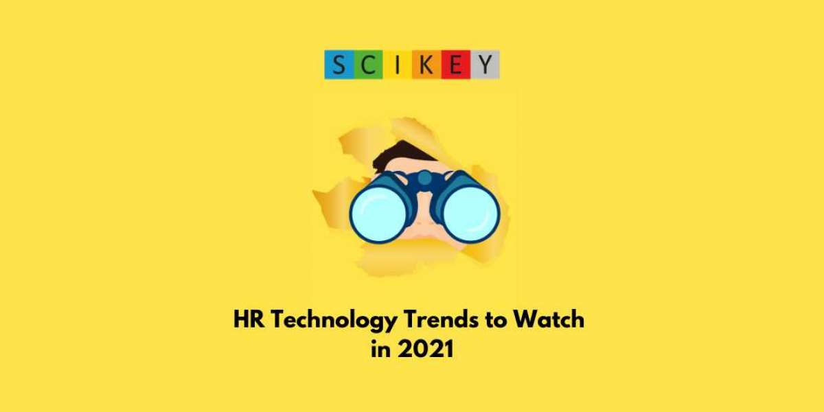 HR Technology Trends to Watch for in 2021