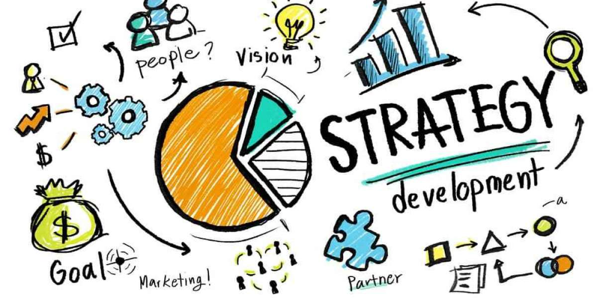 Don't Skip This Step in Setting Up Your 2021 Sales Strategy