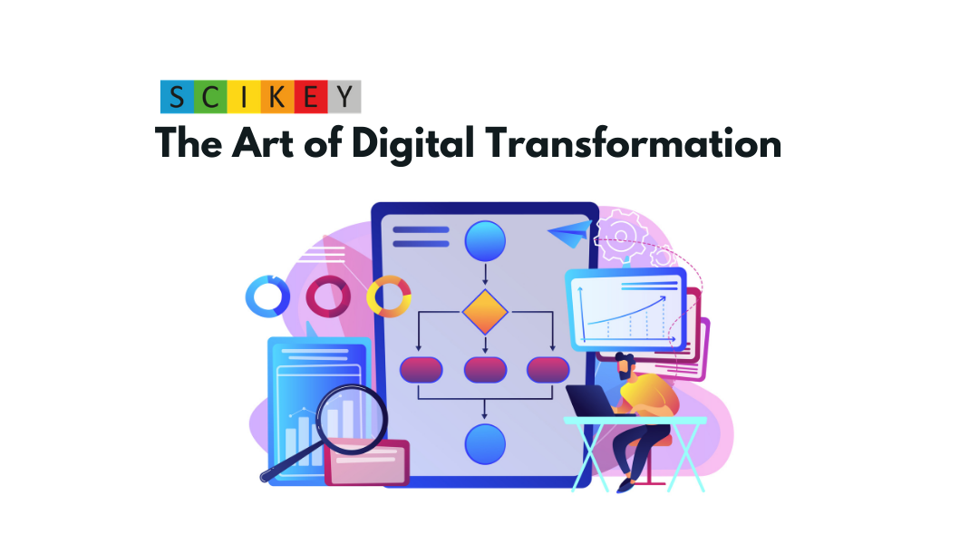 The Art of Digital Transformation
