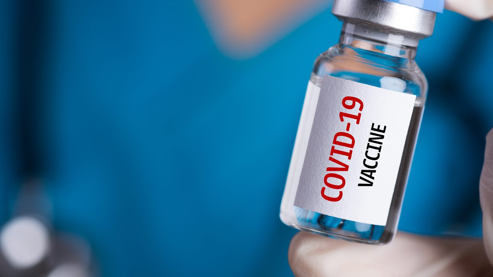When can I get the COVID-19 vaccine