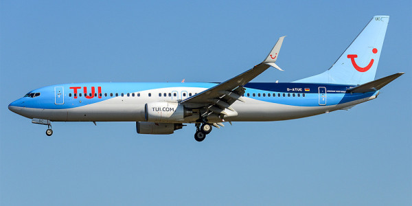 Software flaw led to 'serious incident' on Tui flight