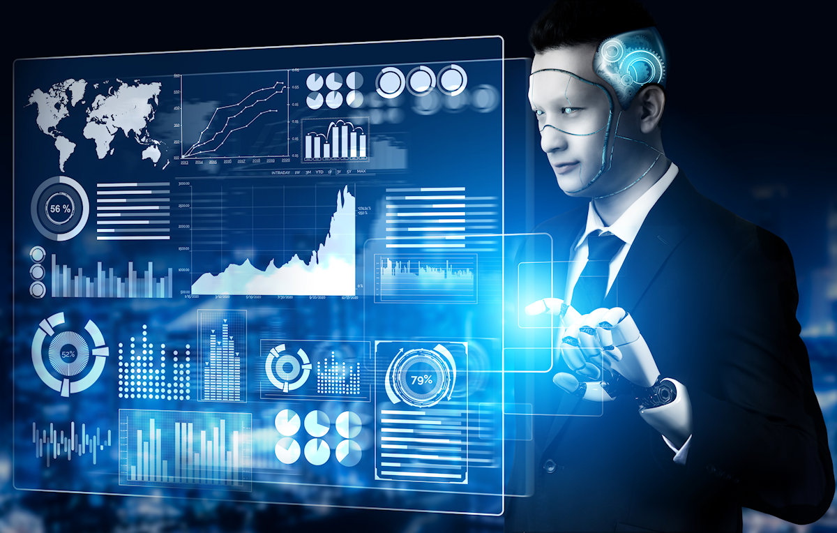 How Fujitsu Is Using Artificial Intelligence