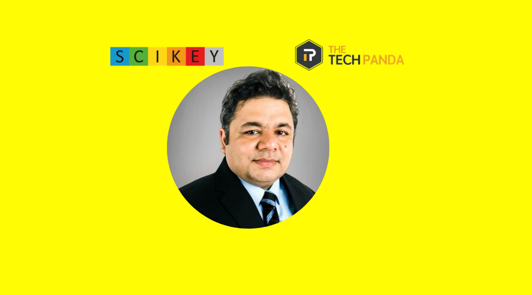 Startup Watch: SCIKEY Featured In The Tech Panda