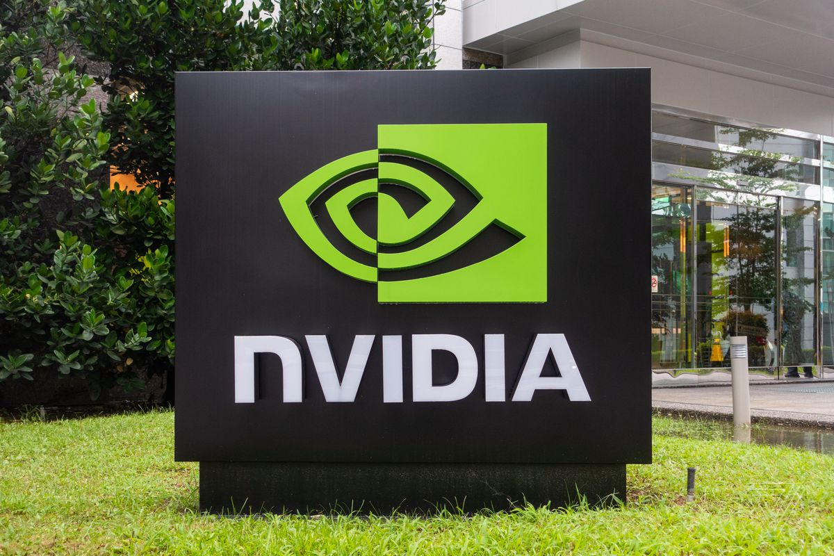 UK government intervenes in Nvidia takeover of chip designer Arm