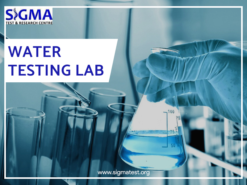 Precise and Reliable Water Testing lab Services in Delhi