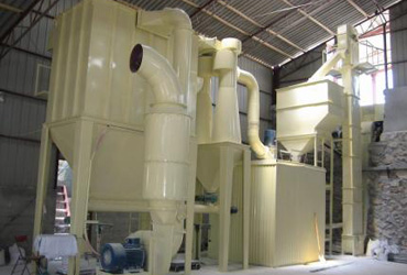 Grinding Fineness Of The Vertical Roller Mill
