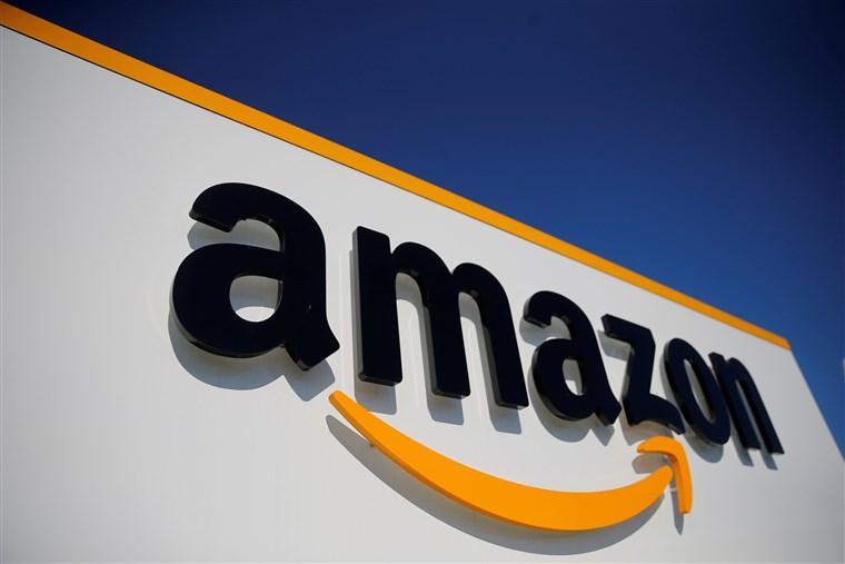 Amazon set to hire 10,000 UK workers