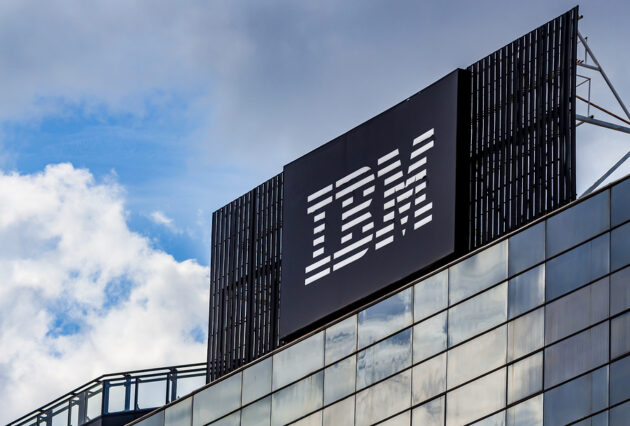 IBM says chip shortage could last two years