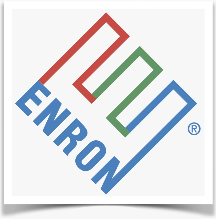 Enron Share - Does all knowledge impose ethical obligations on those who know it?