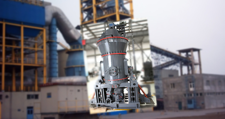 Incorrect Use Of Working Oil In Vertical Roller Mill